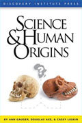 Science & Human Origins cover image