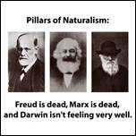 Pillars of Naturalism