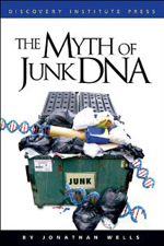 Myth of Junk DNA